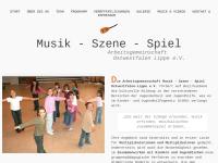 AG Musik - Szene - Spiel OWL e.V.