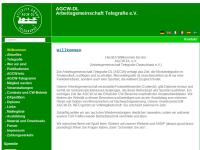 Arbeitsgemeinschaft Telegraphie (AGCW-DL) e. V.