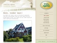 Agena GmbH, Ferienwohnungen und -häuser