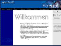 Agenda 21 Oberhausen