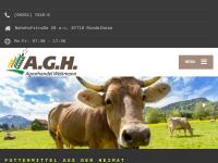Agrarhandels-Gesellschaft mbH Mindelheim