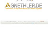 Homepage von Christian Agnethler