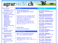 Agrarrecht.ch