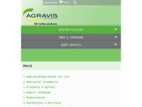 Agravis Technik Ahaus-Borken GmbH
