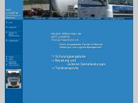 AGT-Logistik, Thomas Papenbrock