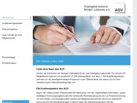 Arbeitgeberverband Minden-Lübbecke [AGV]