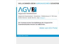 Aargauischer Gewerbeverband