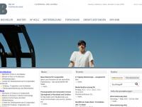 Hochschule für Architektur, Holz und Bau AHB