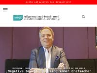 Allgemeine Hotel- und Gastronomie-Zeitung