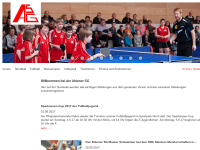 Ahlener Sportgemeinschaft '93 e.V.