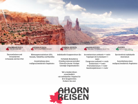 Ahorn Reisen GmbH