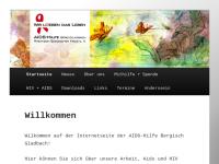 AIDS-Hilfe Rheinisch Bergischer Kreis e.V.