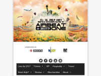 Airbeat-One Dance Festival