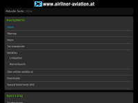 Airliner-Aviation.at