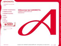 Ajinomoto Europe Sales GmbH