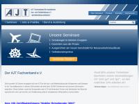 AJT - Fachverband für touristische Aus- und Weiterbildung e.V.