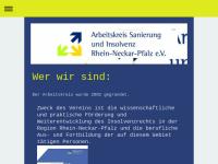 Arbeitskreis Sanierung und Insolvenz Rhein-Neckar-Pfalz e.V.