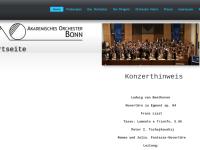 Akademisches Orchester Bonn