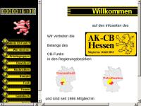 Arbeitskreis CB-Funk Hessen