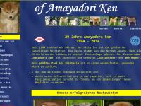 Of Amayadori Ken
