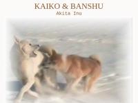 Kaiko und Banshu
