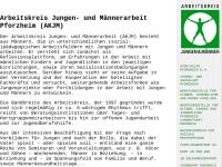 Arbeitskreis Jungen- und Männerarbeit Pforzheim (AKJM)