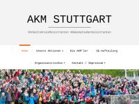 ArbeitsKreis Ministranten Stuttgart