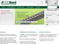 Anlagenkonstruktion Nord GmbH