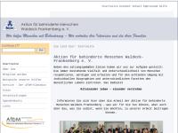 Aktion für behinderte Menschen Waldeck-Frankenberg e. V.