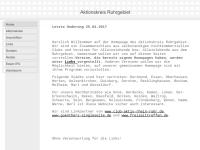 Aktionskreis Ruhrgebiet