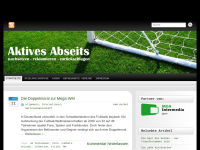 Aktives Abseits