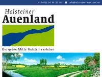 LAG Aktiv-Region Holsteiner Auenland