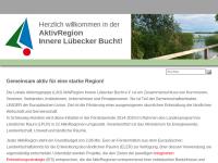 Aktiv-Region Innere Lübecker Bucht