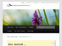 Arbeitskreis Umweltschutz Bochum e.V.