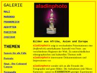 Aladinphoto