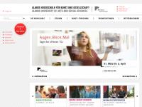 Alanus Hochschule für Kunst und Gesellschaft Alfter
