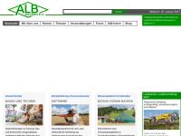 Arbeitsgemeinschaft für landwirtschaftliches Bauwesen in Bayern e.V.