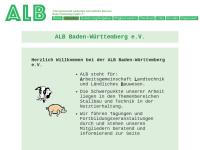 Arbeitsgemeinschaft Landtechnik und Ländliches Bauwesen e.V.