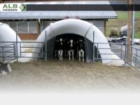 Arbeitsgemeinschaft für Rationalisierung, Landtechnik und Bauwesen in der Landwirtschaft Hessen e.V.