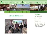 Arbeitsgemeinschaft Landtechnik und Bauwesen Niedersachsen e.V.