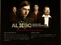 Alex Lex Blues Quartet