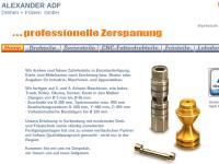 Alexander Drehen und Fräsen GmbH