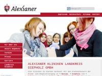 Alexianer Kliniken Landkreis Diepholz GmbH