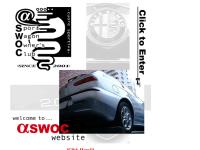 α Sport Wagon Owner's Club