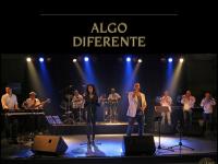 Algo Diferente Cuba-Pop Band