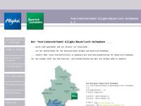 Tourismusverband Allgäu/Bayerisch-Schwaben