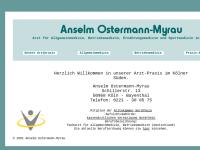Anselm Ostermann-Myrau