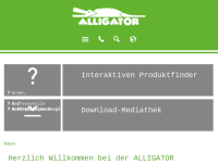 Alligator Ventilfabrik GmbH