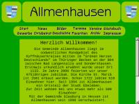 Allmenhausen