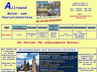 Allround Reisebüro